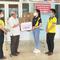 PNJ tặng thiết bị y tế cho các bệnh viện Quảng Nam, Quảng Trị