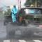 Bộ Y tế hỗ trợ Đà Nẵng máy xét nghiệm, sinh phẩm và xe tiêm chủng để chống dịch