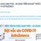 Đăng thông tin tiêm dịch vụ vaccine COVID-19, 1 bệnh viện bị phạt 50 triệu