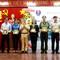 Đoàn Phòng CSGT TP.HCM kết nghĩa với chi đoàn 4 tờ báo
