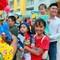 Trung thu của trẻ em Carina: Ngày trở về