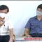 Chủ tịch quận Bình Tân livestream nói về việc hỗ trợ người dân