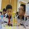 TP.HCM: Cha mẹ được vào lớp học cùng con