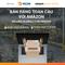 Cơ hội bán hàng trên Amazon cho doanh nghiệp Việt