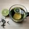 Lợi ích bất ngờ khi uống trà xanh với chanh