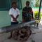 Ngư dân Indonesia tìm thấy thiết bị bí ẩn giống UUV Trung Quốc