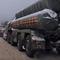 Video: Xe chở S-400 gặp tai nạn giao thông gây ùn tắc