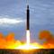 Giới chức Mỹ dự doán được vụ phóng tên lửa của Triều Tiên