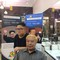 Hà Nội: Cắt kiểu tóc Donal Trump và Kim Jong Un miễn phí
