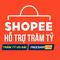 Shopee triển khai gói hỗ trợ 100 tỉ đồng giúp nhà bán hàng