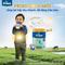 Friso Gold mới: sữa Novas chứa đạm siêu nhỏ giúp bé tiêu hóa dễ dàng