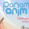14 bộ phim hoạt hình Panamanim được chiếu tại Việt Nam