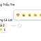 Mẹo bổ sung thêm nút Dislike cho Facebook Messenger