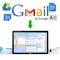 Cách tải toàn bộ email về máy tính