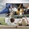 Nhiều mẫu tivi giảm giá sốc trong mùa World Cup 2018