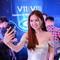 Vivo V11/V11i với cảm biến vân tay dưới màn hình