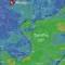 Ứng dụng thời tiết hiển thị sai tên quần đảo Hoàng Sa của VN