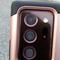 Mới ra mắt, camera trên Samsung Galaxy Note 20 đã có vấn đề