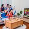 Người Việt xem truyền hình nhiều hơn các hoạt động giải trí khác