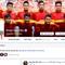 Tuyển thủ U-23 VN được Facebook định danh tài khoản