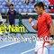 Việt Nam chắc vé thăng hạng Davis Cup; Pep tiết lộ sẽ về Barca