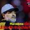 Maradona dẫn dắt CLB lâu đời nhất châu Mỹ; Messi sẽ bỏ Barca