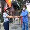 Video: Tình người Đà Nẵng đong đầy giữa đại dịch