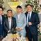 Châu Gia Kiệt sắp tổ chức đám cưới cùng bạn gái 9 năm