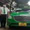 Tài xế taxi giúp sản phụ sinh con trên xe giữa mùa dịch