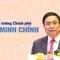 Chân dung tân Thủ tướng Chính phủ Phạm Minh Chính