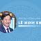 Chân dung tân Phó Thủ tướng Lê Minh Khái