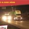 Nghị định 100 mở đường phạt xe khách gắn đèn LED chế