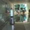 Thử nghiệm robot sát khuẩn tại bệnh viện Đà Nẵng