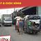 Không phân loại rác sẽ bị phạt và từ chối thu gom