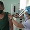 Video: Hơn 1.000 chiến sĩ biên giới Tây Nam tiêm vaccine đợt 2