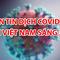 Video: Bản tin dịch COVID-19 tại Việt Nam sáng 3-6