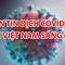 Bản tin dịch COVID-19 tại Việt Nam sáng 6-6