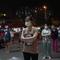 Video: 32 trường hợp F1 ở Bình Tân đi cách ly tập trung trong đêm