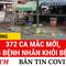 Video: Bản tin dịch COVID-19 tại Việt Nam sáng 30-6