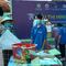 Video: Những chia sẻ ngọt ngào từ siêu thị mini 0 đồng