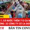 Video: Bản tin dịch COVID-19 tại Việt Nam sáng 2-7