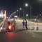 Video: Đêm đầu tiên Đà Nẵng thực hiện cách ly xã hội trên phạm vi toàn thành phố