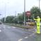 Video: Công an Đà Nẵng dầm mưa, siết chặt kiểm soát xe tại cửa ngõ TP