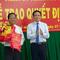 Ông Trần Văn Khuyên làm Bí thư Huyện ủy Hóc Môn