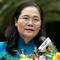 Giới thiệu bà Nguyễn Thị Lệ làm chủ tịch HĐND TP.HCM