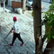 Giám định tượng cổ vụ thanh niên cầm súng đe dọa chủ resort