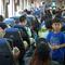 Một ngày hơn 6.100 khách đi tàu ngoại ô Sài Gòn - Dĩ An