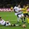 Harry Kane tỏa sáng, Tottenham vào tứ kết Champions League