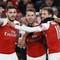 Arsenal 'xử gọn' Napoli trong hiệp một, Chelsea thắng chật vật