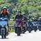 Làm gì để giữ an toàn khi đổ đèo bằng xe máy tay ga?